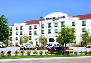 SpringHill Suites Dallas DFW Airport North/Grapevine property photo